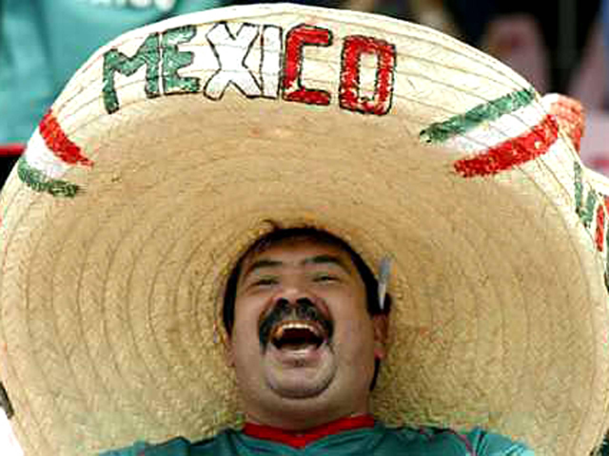 Секс по мексиканцы 8 фотография