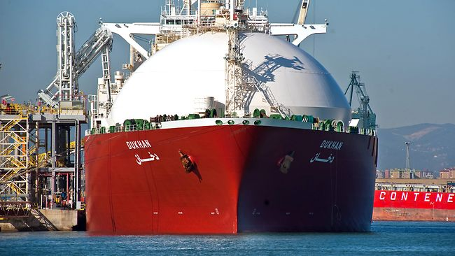global floating lng market $2,90000   notes: production, means the output of floating lng revenue, means the sales value of floating lng this report studies floating lng in global market, especially in north america, europe, china, japan, southeast asia and india, focuses on top manufacturers in global market, with capacity, production, price, revenue and market share.