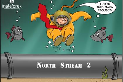 NORD STREAM 2: LEGITIMATE BUSINESS