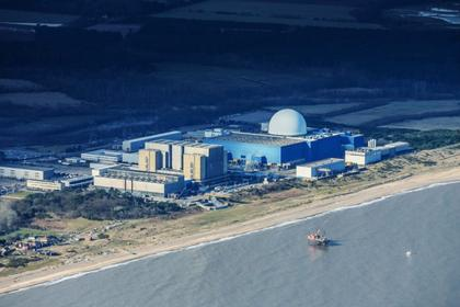 U.S. NUCLEAR FOR POLAND $40 BLN