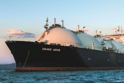 RUSSIA'S LNG ELECTRICITY