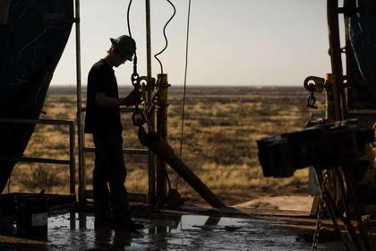 U.S. OIL STOCKS UP