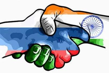 RUSSIA'S LNG FOR INDIA