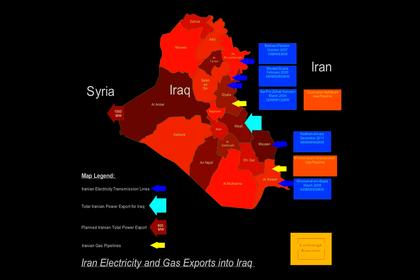 IRAQ OIL EXPORTS 2.597 MBD