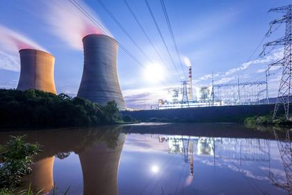 NUCLEAR POWER FLEXIBILITY