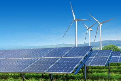 INCENTIVES FOR RENEWABLE ENERGY