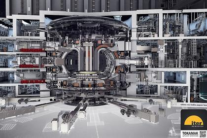 ITER, CNPE CONTRACT