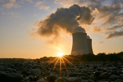 LOW CARBON NUCLEAR POWER