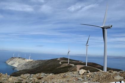 EQUINOR, BP WIND PARTNERSHIP $1.1BLN